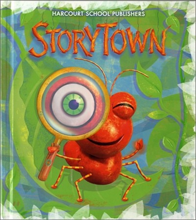 [Story Town] Grade 1.5 - Watch This! : Student Book