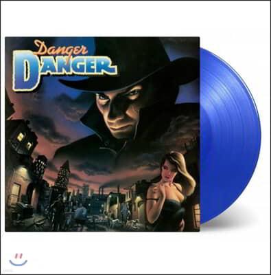 Danger Danger (데인저 데인저) - 1집 Danger Danger [투명 블루 컬러 LP]