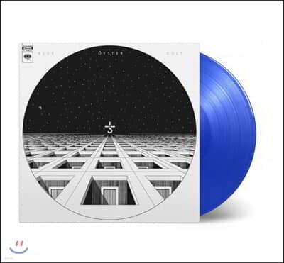 Blue Oyster Cult - Blue Oyster Cult 블루 오이스터 컬트 데뷔 앨범 [투명 블루 컬러 LP]