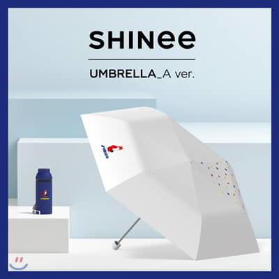 샤이니(SHINee) - 5단 우산 [A ver.]