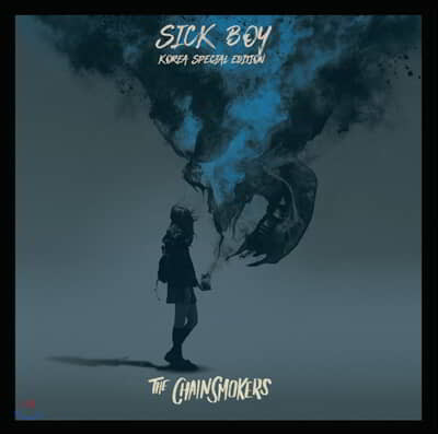 The Chainsmokers (체인스모커스) - 2집 Sick Boy [한국 특별반]