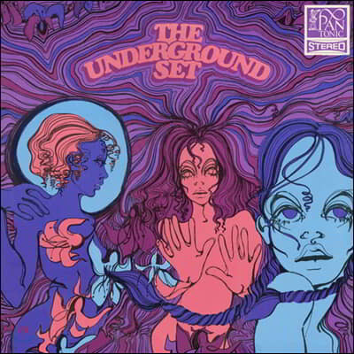 The Underground Set (디 언더그라운드 세트) - The Underground Set