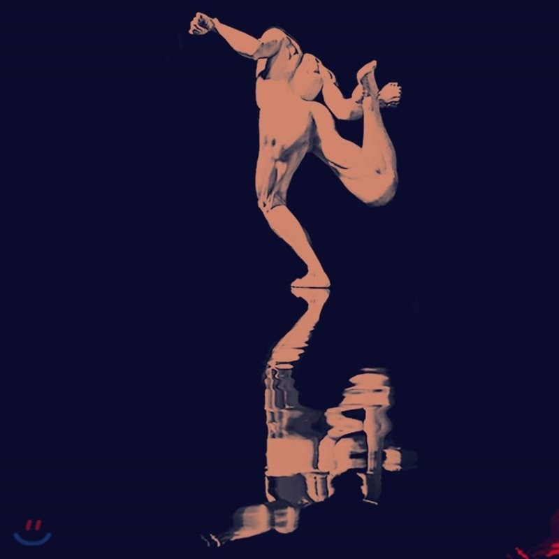 Sigur Ros (시규어 로스) - 22° Lunar Halo [LP]