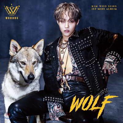 김우성 - WOLF