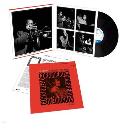 Lee Morgan - Conbread (Blue Note Tone Poet Series, Limited Edition, 180g, Gatefold)