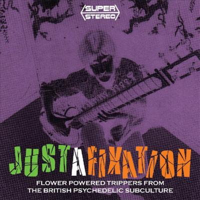 Various Artists - Justafixation (3CD)