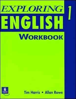 Exploring English 1 : Workbook