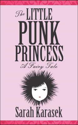 The Little Punk Princess