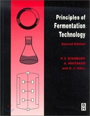 Principles of Fermentation Technology, 2/E
