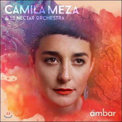 Camila Meza (카밀라 메자) - Ambar