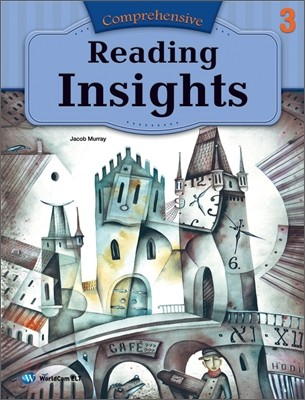 Comprehensive Reading Insights 3