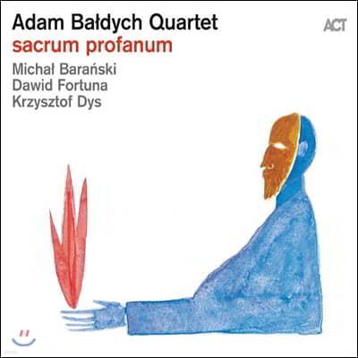 Adam Baldych Quartet (아담 발디치 쿼텟) - Sacrum Profanum