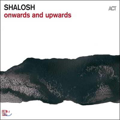 Shalosh (샬로쉬) - Onwards and Upwards [LP]