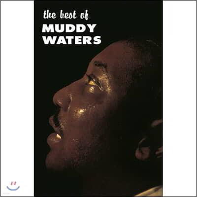 Muddy Waters (머디 워터스) - Best of [카세트테이프]