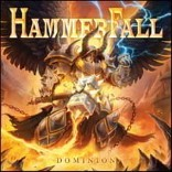 Hammerfall (해머폴) - Dominion