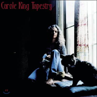 Carole King (캐롤 킹) - Tapestry