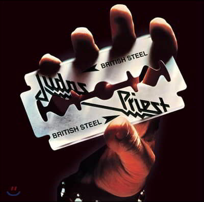 Judas Priest (주다스 프리스트) - British Steel