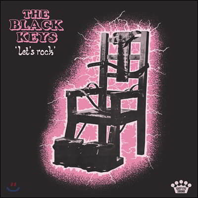 The Black Keys - Let's Rock 더 블랙 키스 정규 9집