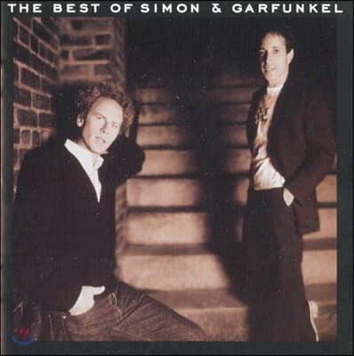 Simon & Garfunkel (사이먼 앤 가펑클) - The Best Of Simon & Garfunkel