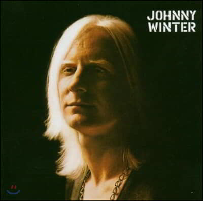 Johnny Winter (조니 윈터) - Johnny Winter