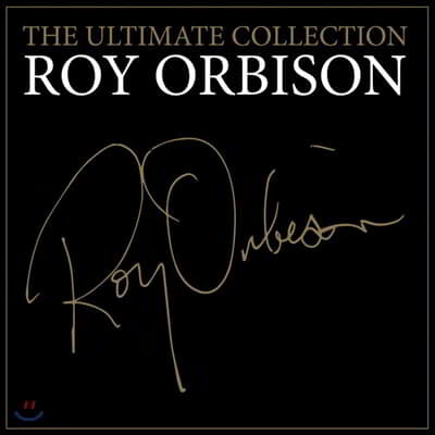 Roy Orbison (로이 오비슨) - The Ultimate Collection