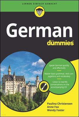 German f체r Dummies