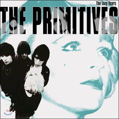 The Primitives (프리미티브스) - The Lazy Years [LP]