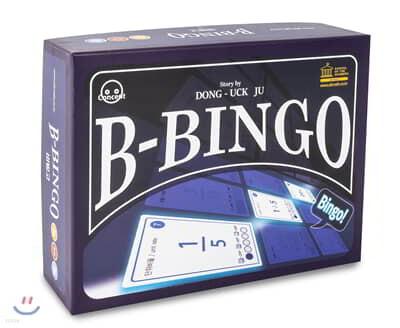 비빙고 (B-bingo)
