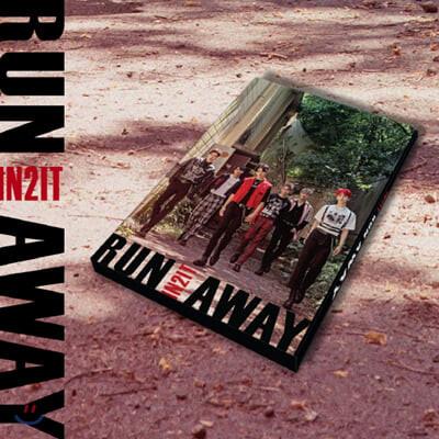 인투잇 (IN2IT) - Run Away [키트 앨범]