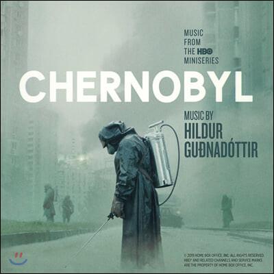 `체르노빌` HBO 드라마음악 (Chernobyl OST by Hildur Guonadottir) [LP]