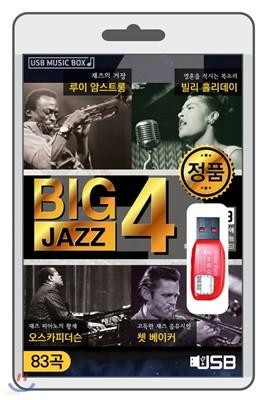 (USB) BIG4 (JAZZ)