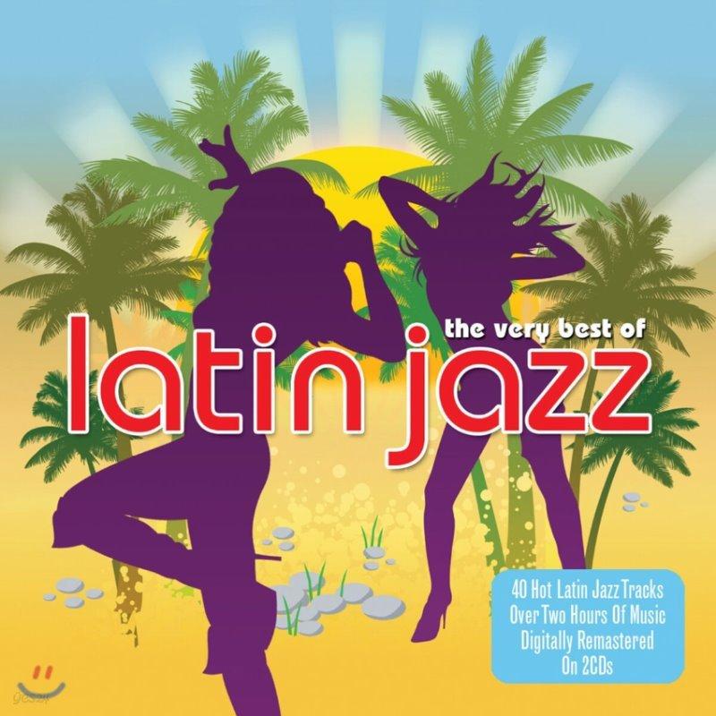 라틴 재즈 명곡집 (Very Best of Latin Jazz)