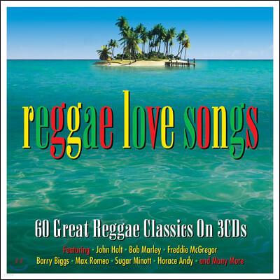 레게 러브 송 모음집 (Reggae Love Songs)