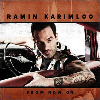 Ramin Karimloo (라민 카림루) - 2집 From Now On