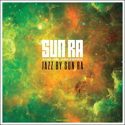 Sun Ra (선 라) - Jazz By Sun Ra [LP]