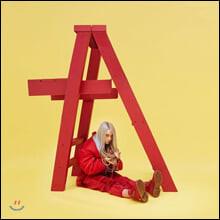 Billie Eilish - Don't Smile At Me 빌리 아일리시 데뷔 EP 앨범