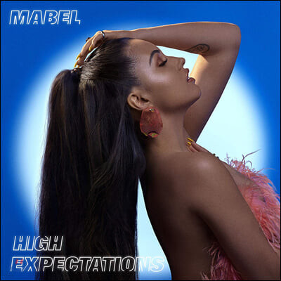 Mabel - High Expectations 메이블 1집 [2LP]