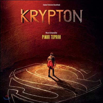 크립톤 드라마 음악 (Krypton OST) [LP]