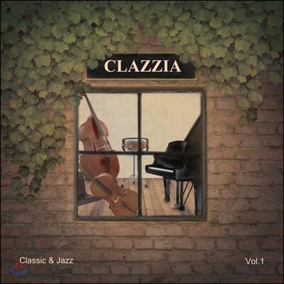 Clazzia (클래지아) - Clazzia Vol. 1
