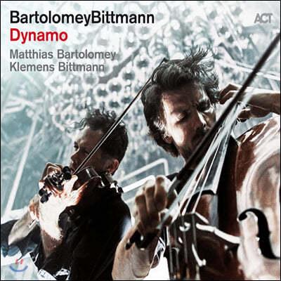 BartolomeyBittmann (바르톨로미비트만) - Dynamo
