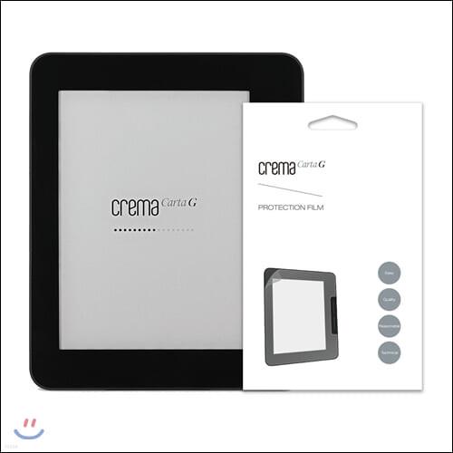 예스24 크레마 카르타G+액정보호필름