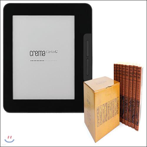 예스24 크레마 카르타G+드래곤 라자 (전8권)eBook 세트