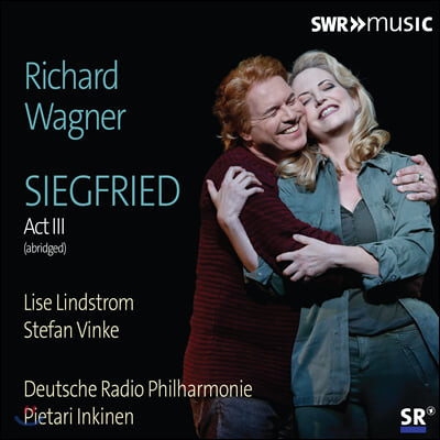 Pietari Inkinen 바그너: 오페라 '지그프리트' 3막 (Wagner: Siegfried Act III)