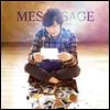 김정훈 (John-Hoon) - Message (CD+DVD) (초회한정반)