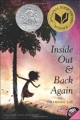 Inside Out and Back Again : 2012 뉴베리 아너 수상작