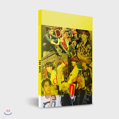 더보이즈 (The Boyz) - 미니앨범 4집 : DreamLike [DIY ver./Dreamlike ver./Day ver. 랜덤 출고]