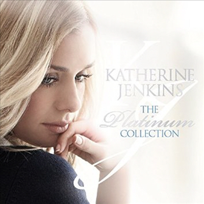 캐서린 젱킨스 - 플래티늄 콜렉션 (Katherine Jenkins - Platinum Collection) (2CD) - Katherine Jenkins