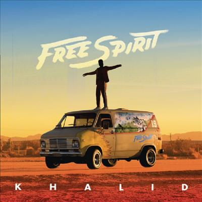 Khalid - Free Spirit (140g Gatefold 2LP)