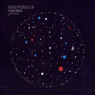 Go Go Penguin - Fanfares (AEC)