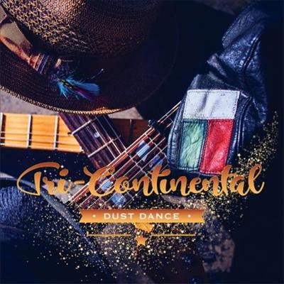 Tri-Continental - Dust Dance